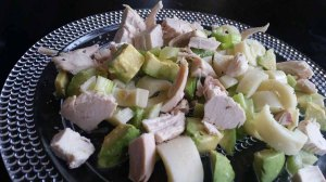aip chicken salad